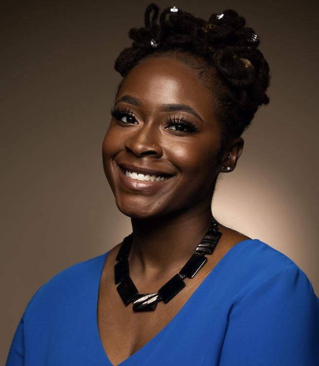 Adebukola Olufotebi, LGPC